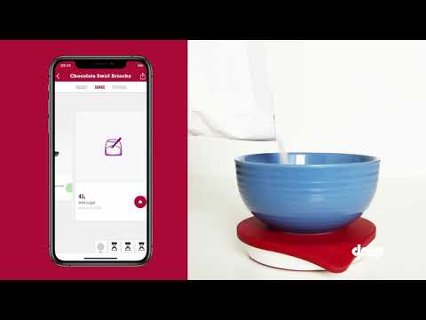 Home Connect I Drop - English