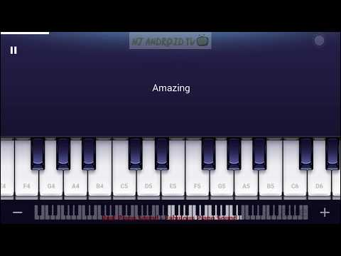 5 Best Piano Apps for Android of 2019 [1080p/60fps]