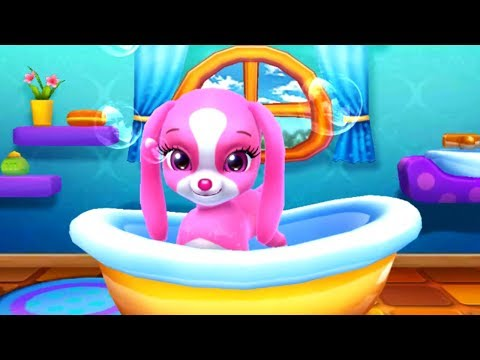 Puppy Love - My Dream Pet - Best App for Android Games