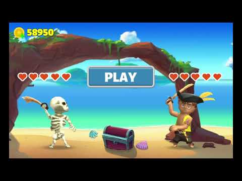 video review of Pirates party