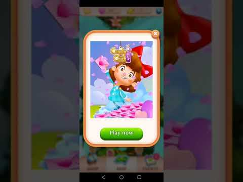 BLOSSOM BLAST SAGA   Gameplay Trailer   iOS   Android