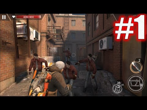 Left to Survive Gameplay #1 HD