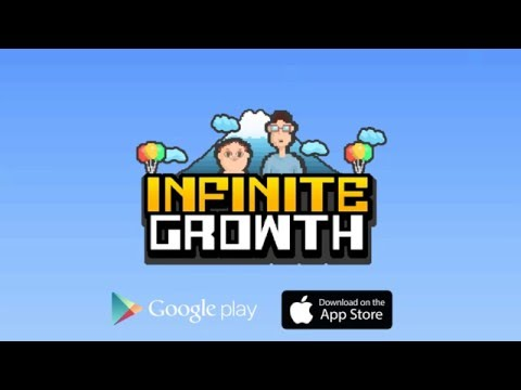 video review of Infinite Growth