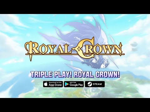 video review of Royal Crown