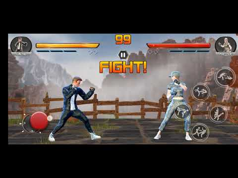 KUNG FU FIGHT MOBILE