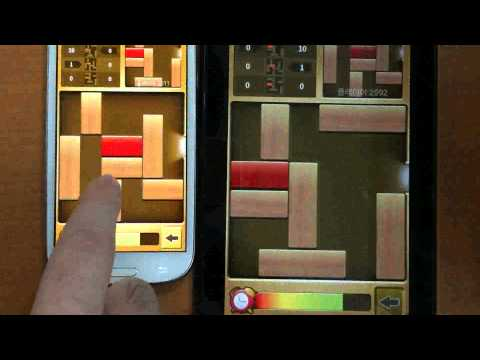 video review of Escape Block King
