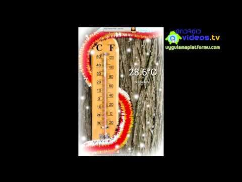 Android Thermometer (Free)