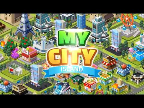 video review of My City : Island