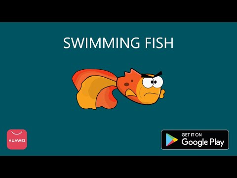 video review of Swimming Fish