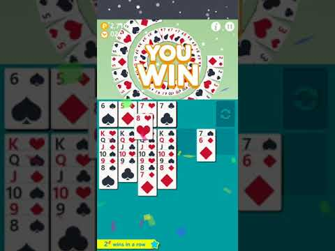 Age of solitaire gameplay android