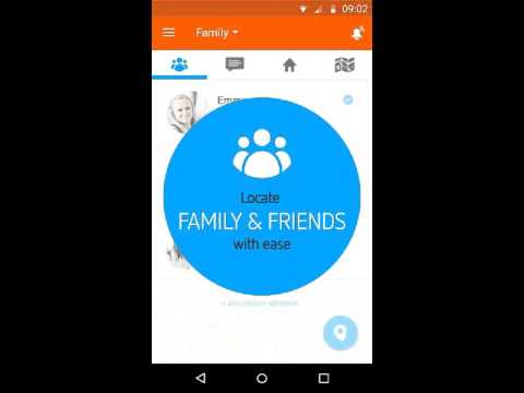 video review of Find my Phone. Family GPS Locator by Familo