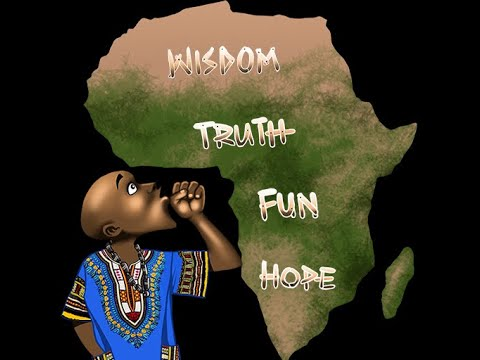 video review of African Proverbs