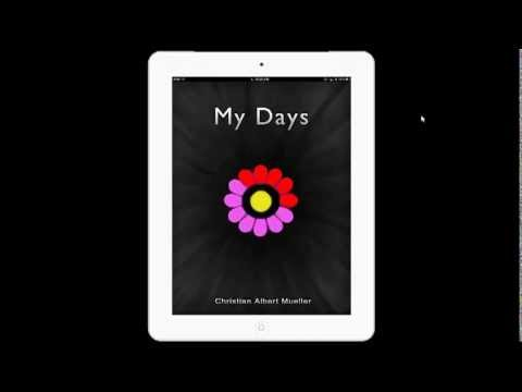 My Days- Period and Ovulation App