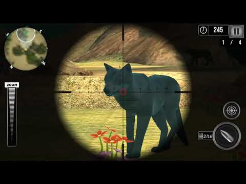 Real Deer Hunting Games Offline, Free Animal Games #1 - Mobile Android Gameplay