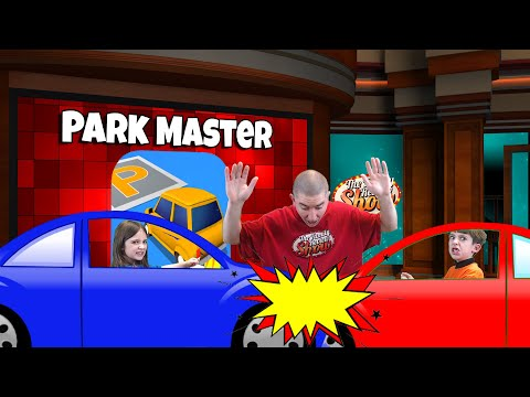 Park Master Gameplay and Review 🚗🚙 (iOS and Android Game)