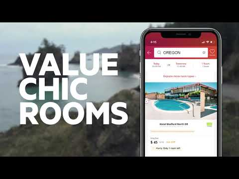 video review of OYO: Travel & Vacation Hotels | Hotel Booking App