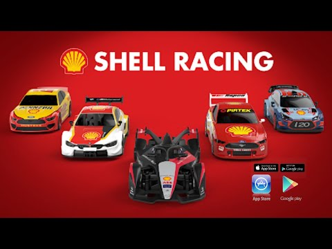 Shell Racing Gameplay Walkthrough Part 1 (Android/IOS)