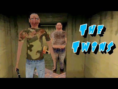 The Twins Full Gameplay