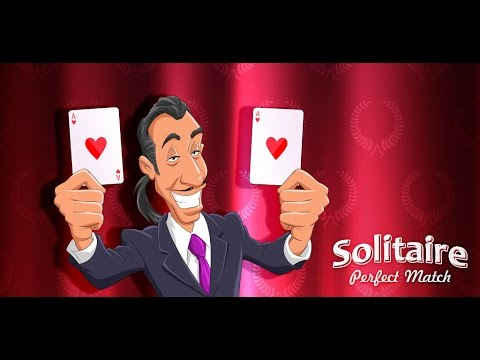 video review of Solitaire Perfect Match