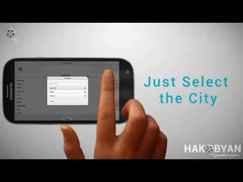 City Informer Android app Review