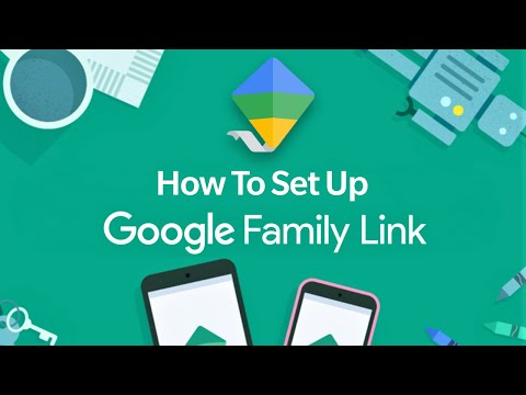 How to Set Up Family Link | Google's Parental Controls App Step By Step Tutorial