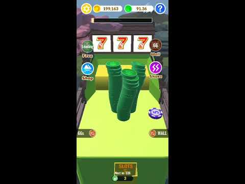 Green Tokens on Command 100% works Glitch hack Lucky Pusher July 12, 2020