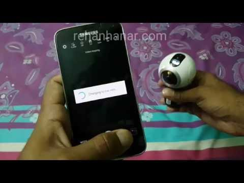 How to Install Gear 360 Camera Manager App ON ANY Samsung ANDROID Phones 100% WORKING download link
