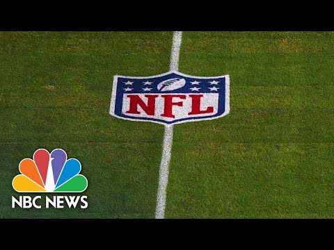 NFL Finalizes $100B In Media Deals That Will Help Transition Fans To Streaming | NBC News NOW
