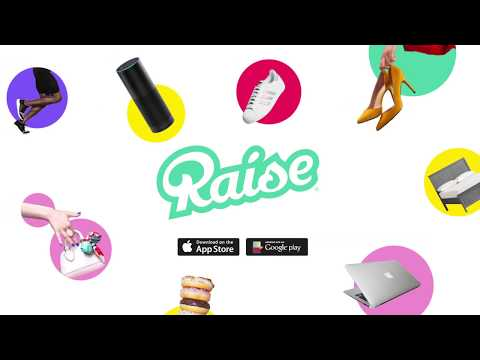 video review of Raise - Discounted Gift Cards