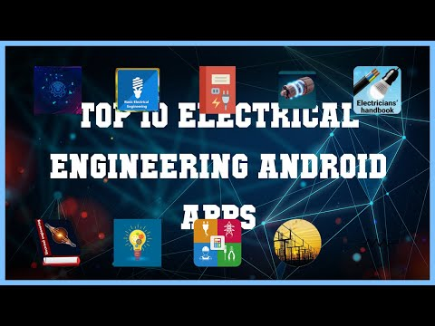 Top 10 Electrical Engineering Android App | Review