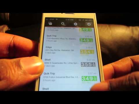 Gas Guru-How to Save Money On Gas NOW!