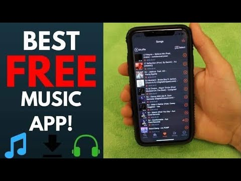 Best Free Offline Music App For IOS And Android | Raif Tech