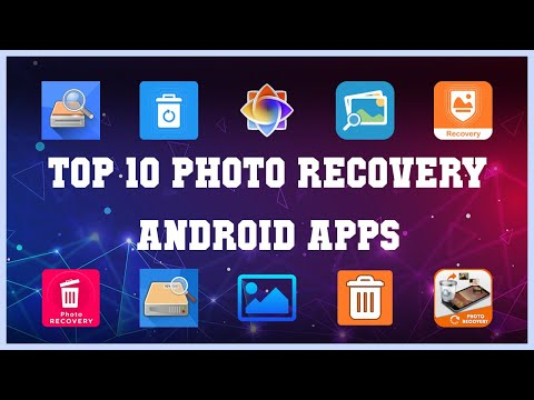 Top 10 Photo Recovery Android App | Review