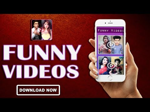 Funny Videos For Tik Tok Musically By Omen Grill   Promo Video   Play Store