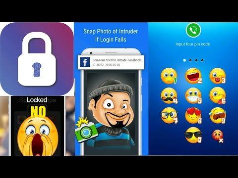 Android App Review Ultra AppLock Best App Lock 2020 the best applock for android