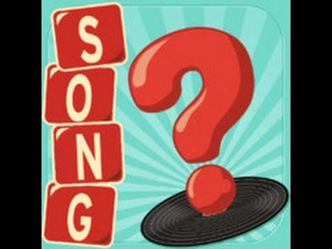 4 Pics 1 Songs - Level 20 Answers 1-16
