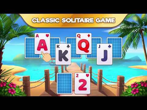 video review of Solitaire Story
