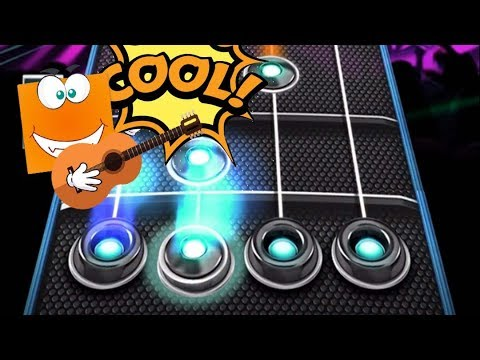 Guitar Band Battle Gameplay, New Music PVP Game For iOS & Android