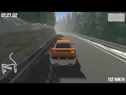 video review of Initial Drift
