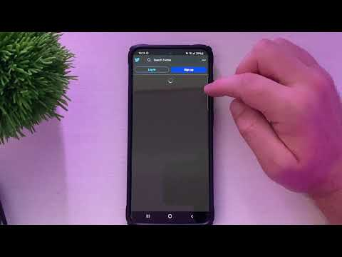 Samsung Internet Browser How to Open links in Apps FIX