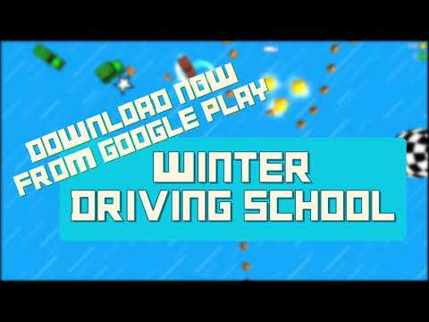 video review of Winter Driving School