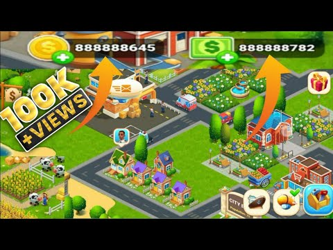 Farm City Farming And City Building | Pro Gaming Tips