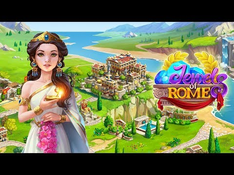 video review of Jewels of Rome