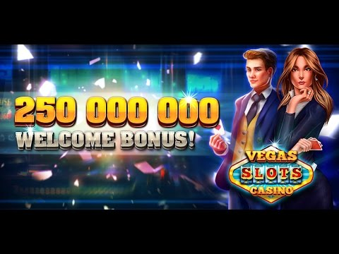 video review of Vegas Slot Machines Casino
