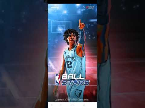 NBA Ball Stars 10 minute Game Play Android | Netmarble US, Inc l Version 1.3.3