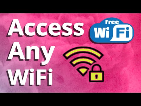 How to access ANY public WiFi without the log in screen - TheTechieGuy