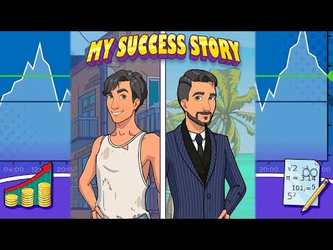 MY SUCCESS STORY BUSINESS GAME android gameplay [1080p game video]