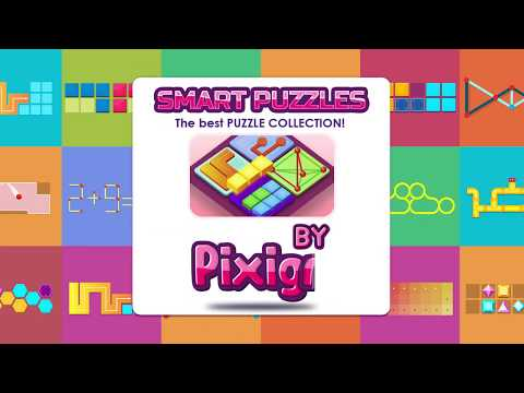 video review of Smart Puzzles Collection