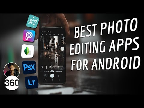 Best Free Photo Editor Apps for Android (Feb 2021): Edit Photos Like a Pro... on Your Phone!