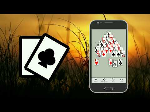 Solitaire Classics - The Android Solitaire App